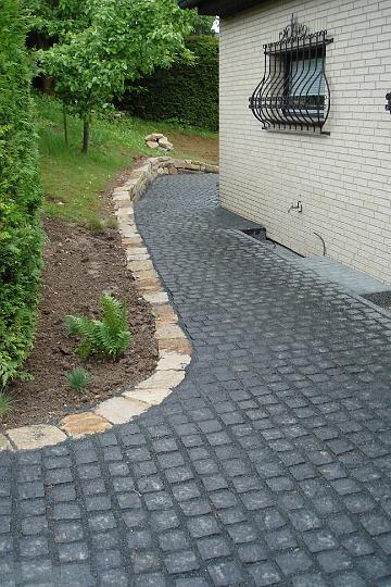 Engelbrecht gartengestaltung naturstein und for Gartengestaltung granit